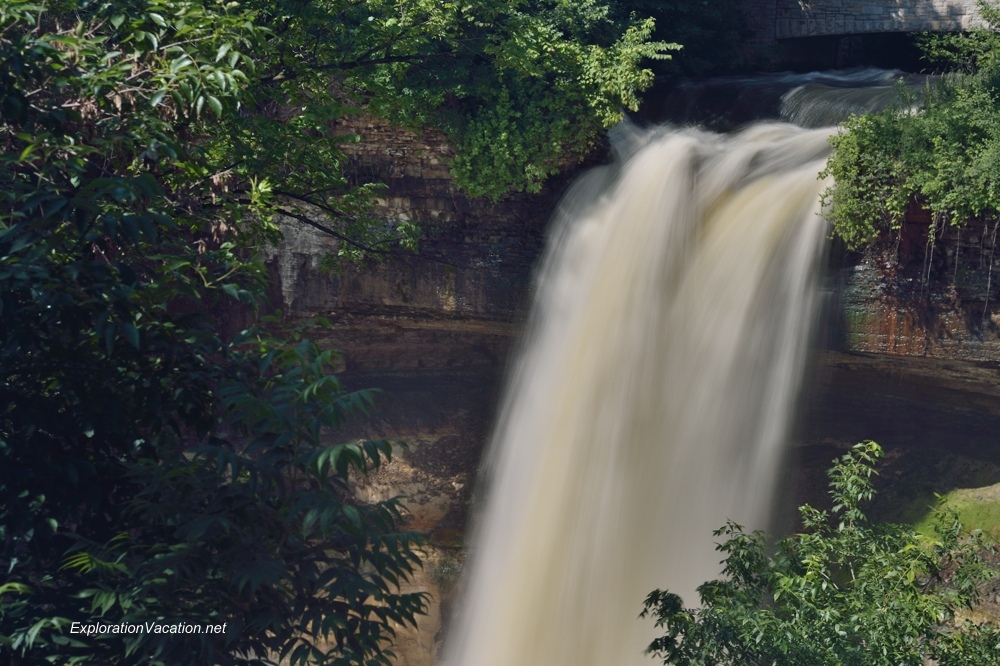 Minnehaha Falls Minneapolis Minnesota 20140624-DSC_8979 1-4