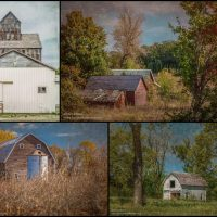far from the city - barns - cindy carlsson