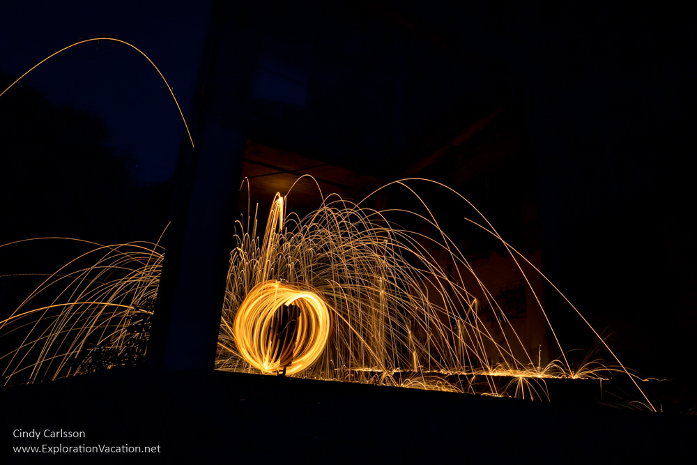Playing with Fire - www.playingwithphotography.com