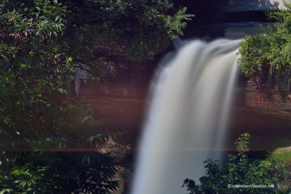 Minnehaha Falls Minneapolis Minnesota 20140624-DSC_8977 6s