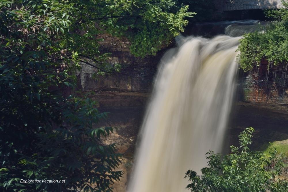 Minnehaha Falls Minneapolis Minnesota 20140624-DSC_8979 1-4
