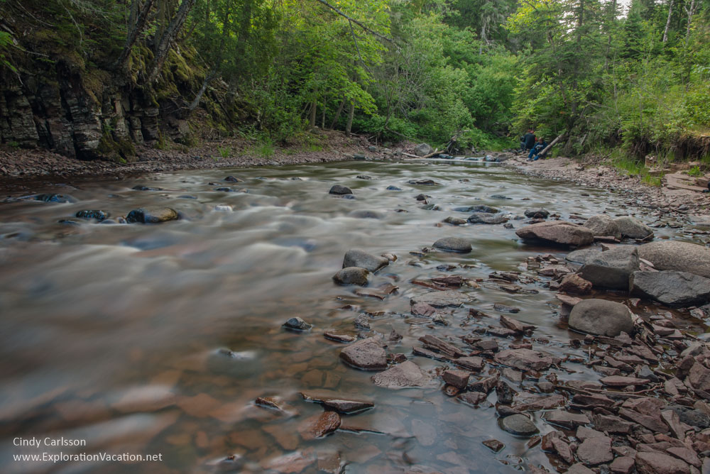 Kanduce River