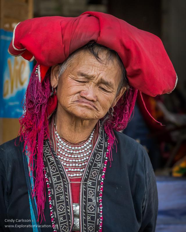considering the options in Sapa Vietnam  - Cindy Carlsson