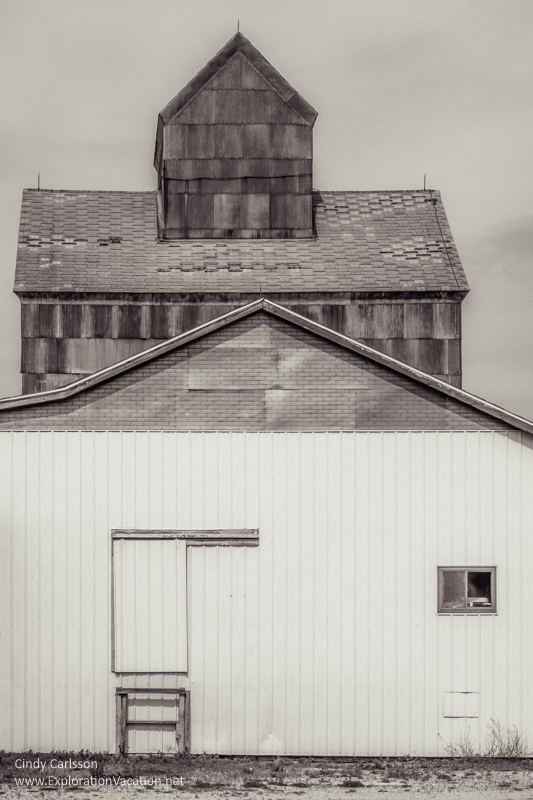 Rural architecture St Paul Camera Club - Cindy Carlsson