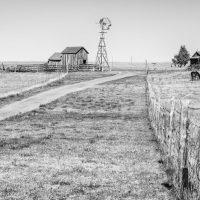 Old Farmstead - Cindy Carlsson at ExplorationVacation.net