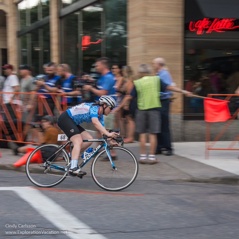 St Paul bike grand pre women's race - www.playingwithphotography.com